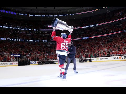 Andrew Shaw's Best Moments On & Off The Ice