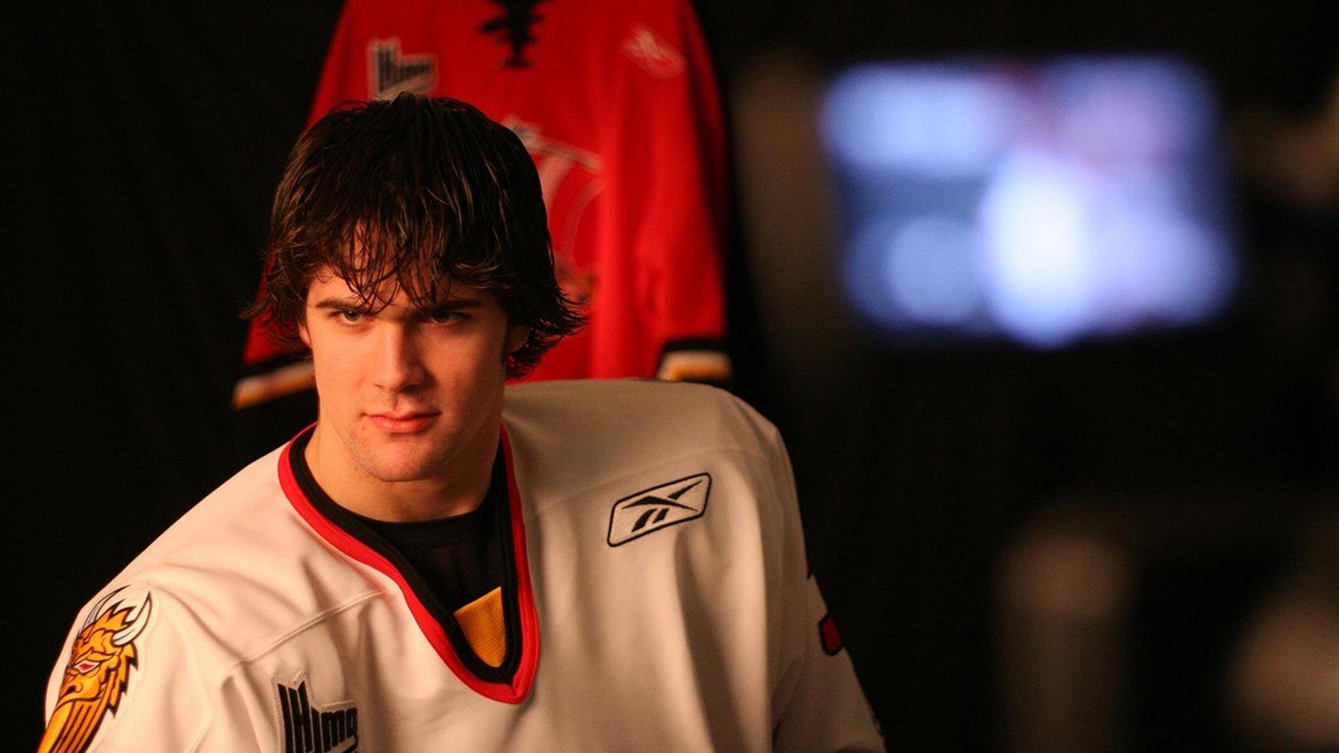 Junior, documentaire hockey