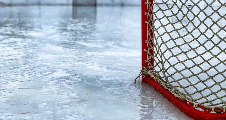 gardiens de but hockey