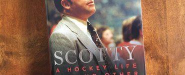 Scotty Bowman par ken Dryden