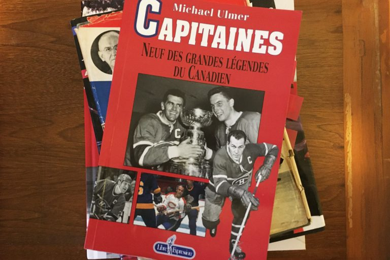 Capitaines de Michael Ulmer