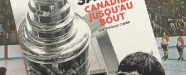Biographie de Serge Savard