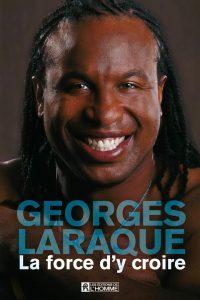 Biographie Georges Laraque