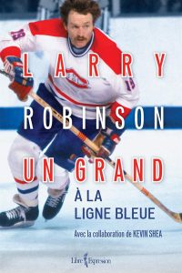 Biographie Larry Robinson