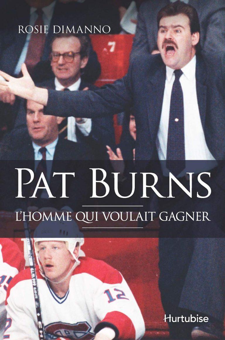 Biographie de Pat Burns