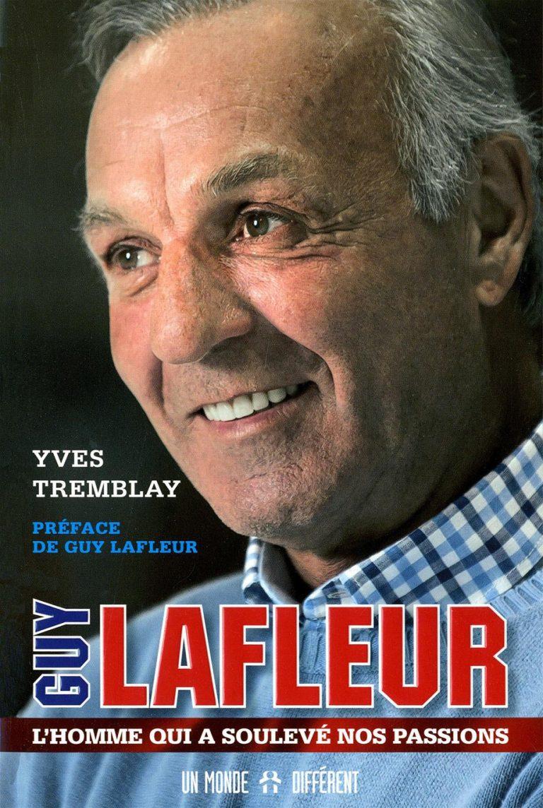 Guy Lafleur, l'homme qui a soulevé les passions