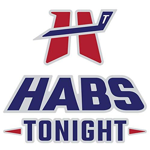 habs tonight