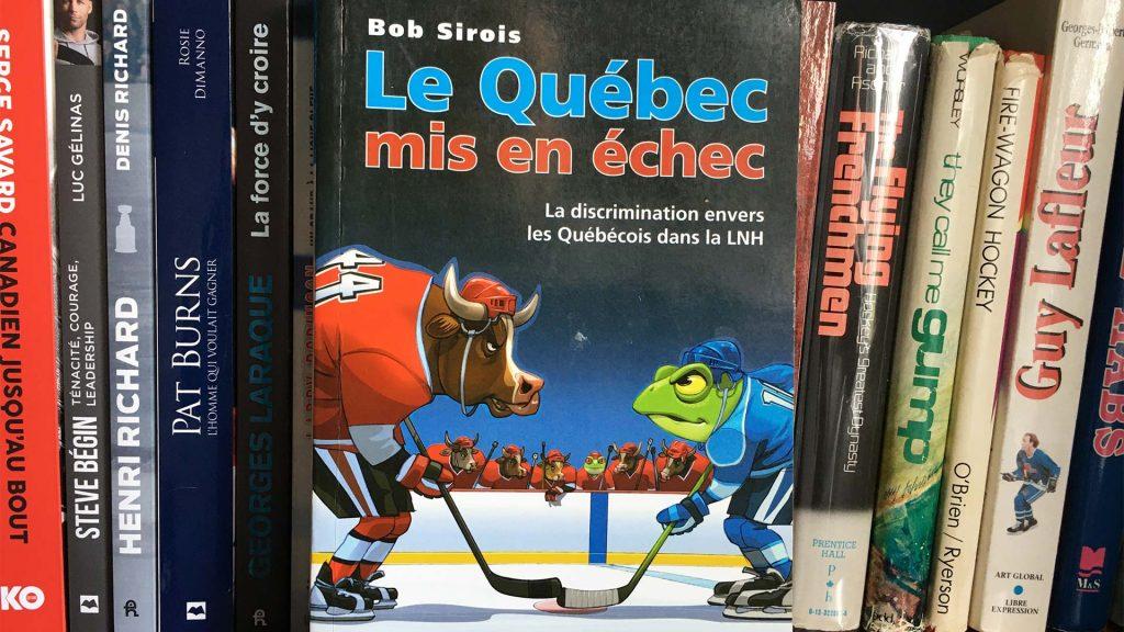 Le Québec mis en échec