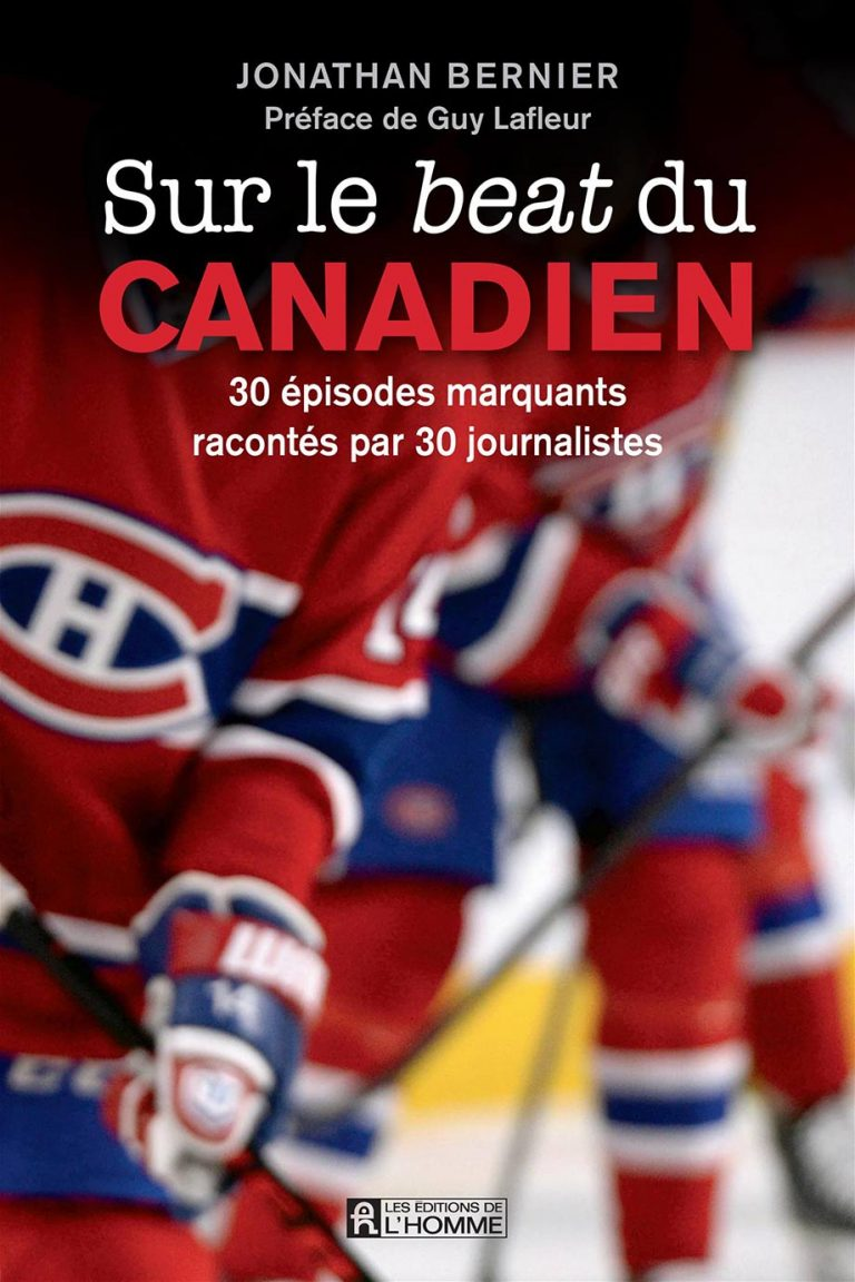 Sur le beat du Canadien